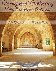 Designers's Gathering at Villa Paradiso
