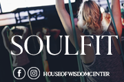 Soulfit - Free Exercise Class