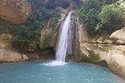 Darb Hatab-Yahshoush Hike( New Trail) With Wild Adventures