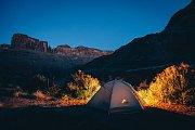 Camping At Bri7-Chouf