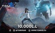 Virtual Reality Games SPOT