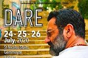Cabriolet Film Festival 2020- 12th Edition - DARE