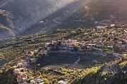 Explore معنا  Batroun Mountains - Show Me Lebanon