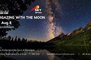 StarGazing With The Moon at Kfardebian