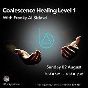 Coalescence Healing Level 1 Workshop