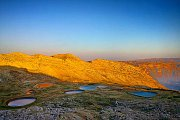 Sunset Hike To Akoura Lakes