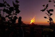 Sunsets at Rikky'z