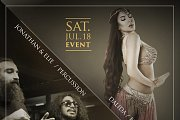 Entertainment Night at Amarilla