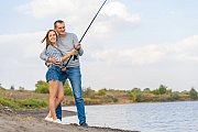 Fishing Activity for Two at Byblos