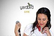 Ingrid Naccour Live At Yardbird