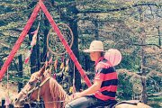 Camp and Ride with Arzat Camping
