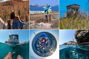 Tripoli Tour and Boat Trip To The Palm Islands with Lebanon by Nature