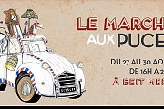 5th Edition of Le Marche Aux Puces