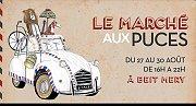 5th Edition of Le Marche Aux Puces