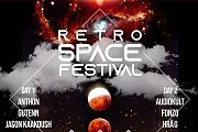 Retro Space Festival at Ghodras