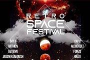 Retro Space Festival at Ghodras