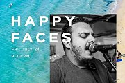 Happy Faces Live at June Beach House