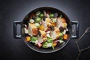 Démonstration Culinaire en Partenariat Avec l'école Lenôtre Paris