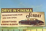 The Drive In Cinema at Jbeil