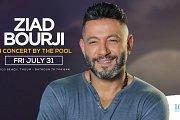 Ziad Bourji live at Loco Beach