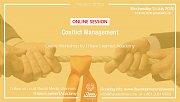 Conflict Management - Online Workshop at I Have Learned Academy
