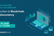 Introduction to Blockchain & Cryptocurrency - Free Online Interactive Session