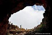 Aisha Castle Hike (Hike For Hope)
