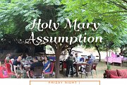 Holy Mary Assumption Feast
