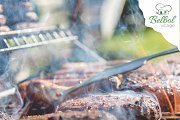 Saturday Barbecue Night at Belbol Village