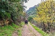 Maasser-Baadaran Hike with Wild Adventures