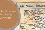 Circular Economy & Eco-Design Certificate Online Event