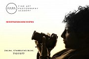 Basic Photography Course At Fapa Academy