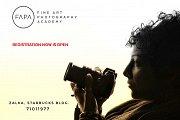 Basic Photography Course At Fapa Academy