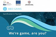 Webinar | Grant Opportunities to Gamify Tourism in Lebanon