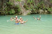 New Trail Hike & Swim in 'JANNET CHOUWEN' with Dale Corazon