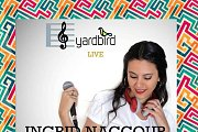 Ingrid Naccour Live At Yardbird