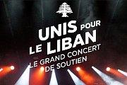 Unis pour le Liban - Le Grand Concert de Soutien