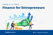 Online Finance for Entrepreneurs Workshop