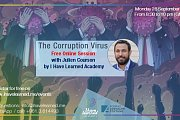 The Corruption Virus - Free Online Session with I Have Learned Academy