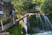 Hike and Swim in Jahlieh Chouf with Lebanese Explorers