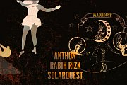 HOMEGROWN MADHATTERS II: Anthon, Rabih Rizk, Solarquest at Madhouse