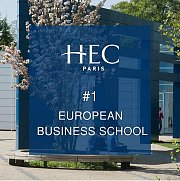 Free Sessions with HEC Paris Executive Education