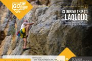 Laqlouq is Our Next Destination with Group Climb