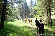 Darb El-Mahabess-Chatine Hike with Wild Adventures