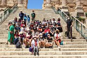 City Sightseeing Lebanon - Baalbeck Roman Ruins & Ksara Winery day trip