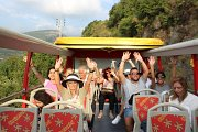 City Sightseeing Lebanon - Rafca Sanctuary, Douma & Batroun village guided trip