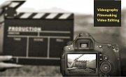 Videography Courses by Fapa Fine Art Photography Academy
