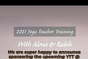 Yoga Teacher Training 2021