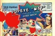 "PoPeye ""WTF"" Exhibition"