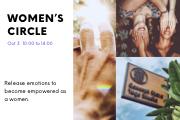 Powerful Women's Circle